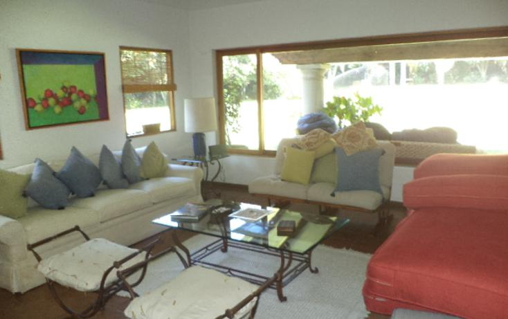 Foto de casa en venta en  , huertas del llano, jiutepec, morelos, 1702942 No. 16