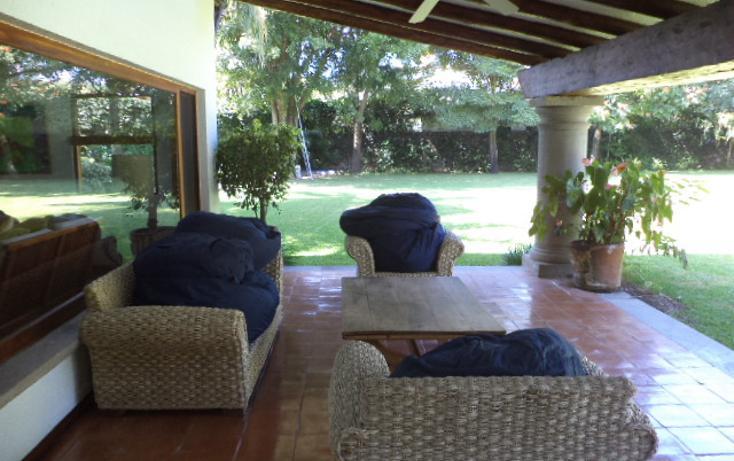 Foto de casa en venta en  , huertas del llano, jiutepec, morelos, 1702942 No. 23