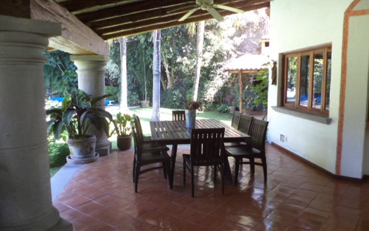 Foto de casa en venta en  , huertas del llano, jiutepec, morelos, 1702942 No. 25