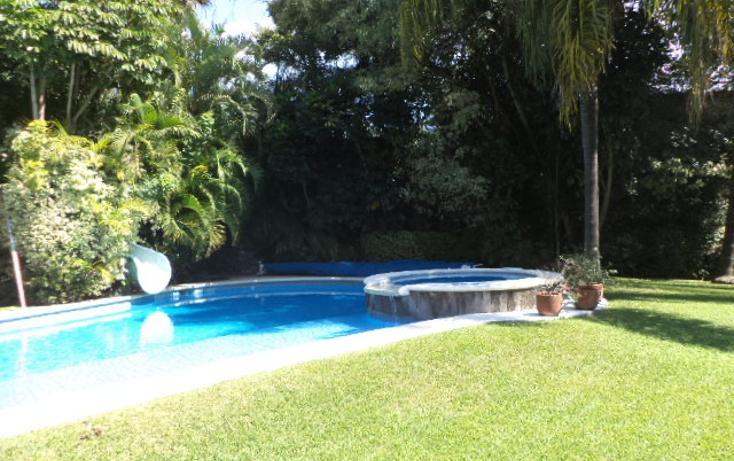 Foto de casa en venta en  , huertas del llano, jiutepec, morelos, 1702942 No. 26