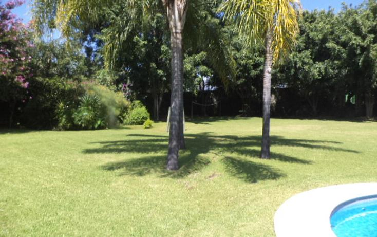 Foto de casa en venta en  , huertas del llano, jiutepec, morelos, 1702942 No. 27