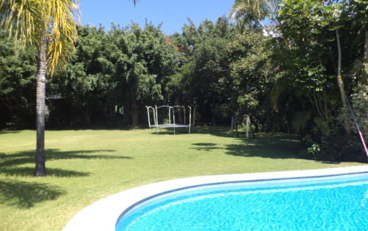 Foto de casa en venta en  , huertas del llano, jiutepec, morelos, 1702942 No. 28