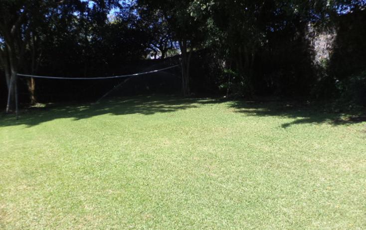 Foto de casa en venta en  , huertas del llano, jiutepec, morelos, 1702942 No. 31