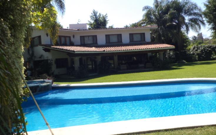 Foto de casa en venta en  , huertas del llano, jiutepec, morelos, 1702942 No. 37