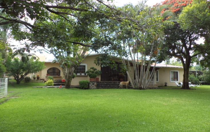 Foto de casa en venta en  , huertas del llano, jiutepec, morelos, 1855906 No. 05