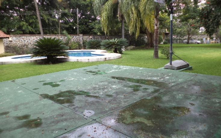 Foto de casa en venta en  , huertas del llano, jiutepec, morelos, 1855906 No. 06