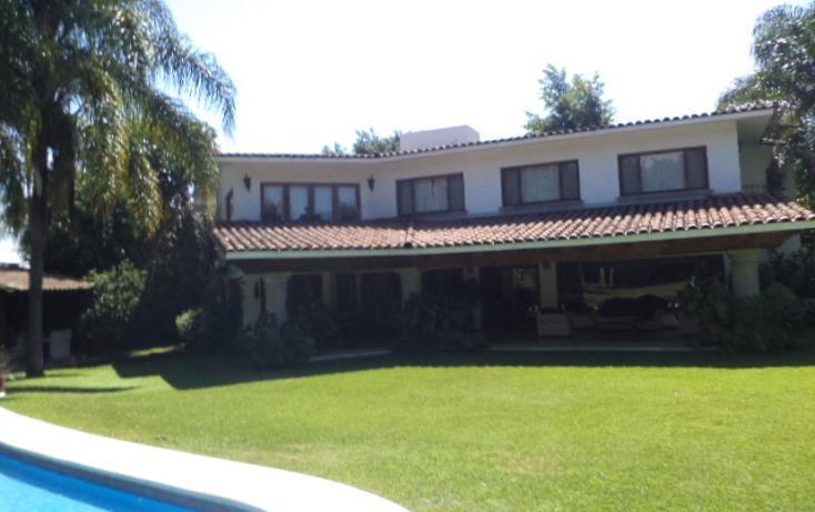 Foto de casa en venta en  , huertas del llano, jiutepec, morelos, 1855988 No. 01