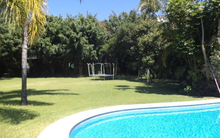 Foto de casa en venta en  , huertas del llano, jiutepec, morelos, 1855988 No. 28