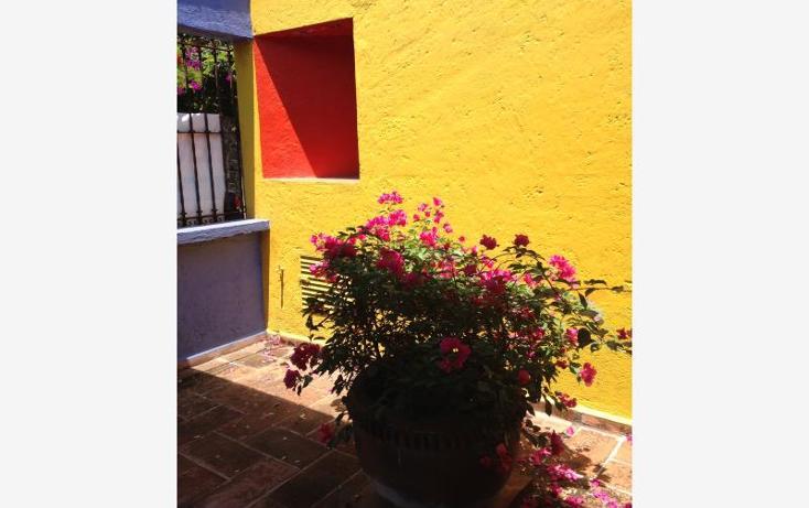 Foto de casa en venta en  ., huertas del llano, jiutepec, morelos, 492441 No. 03