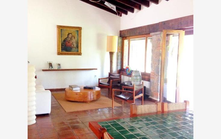 Foto de casa en venta en  ., huertas del llano, jiutepec, morelos, 492441 No. 05