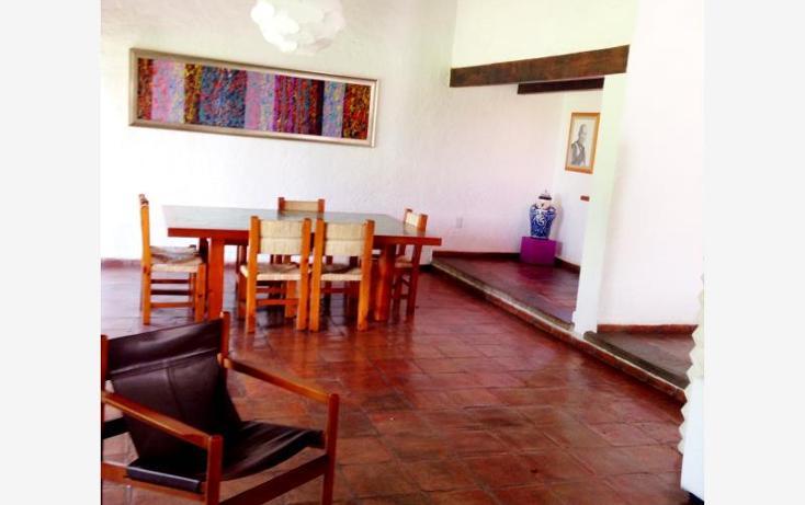 Foto de casa en venta en  ., huertas del llano, jiutepec, morelos, 492441 No. 06