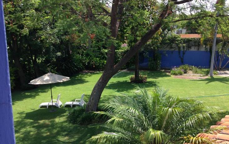 Foto de casa en venta en  ., huertas del llano, jiutepec, morelos, 492441 No. 07