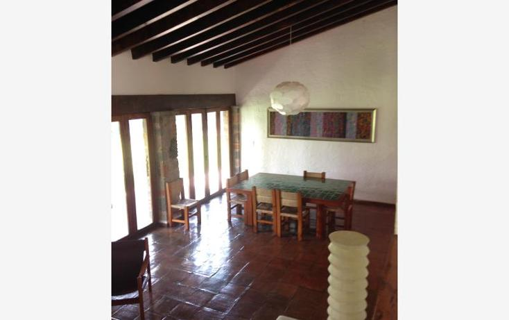 Foto de casa en venta en  ., huertas del llano, jiutepec, morelos, 492441 No. 08