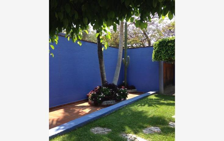 Foto de casa en venta en  ., huertas del llano, jiutepec, morelos, 492441 No. 09