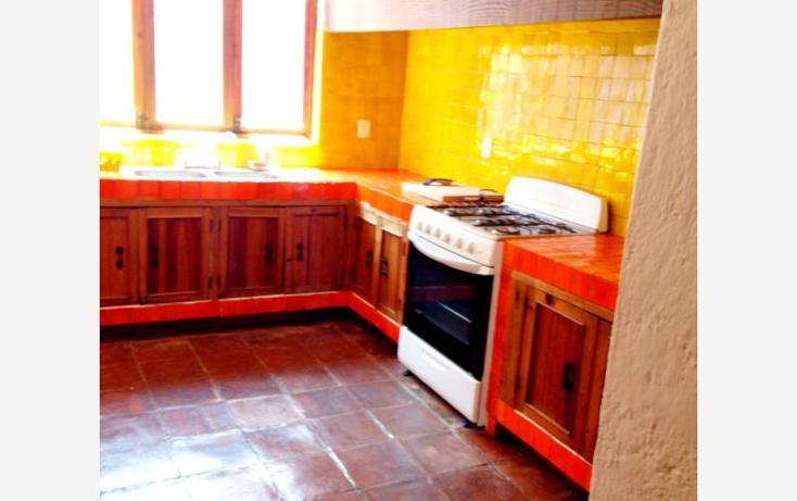 Foto de casa en venta en  ., huertas del llano, jiutepec, morelos, 492441 No. 10
