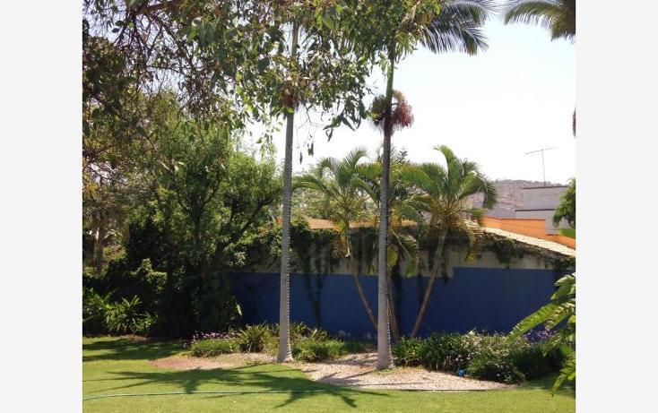 Foto de casa en venta en  ., huertas del llano, jiutepec, morelos, 492441 No. 11
