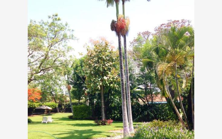 Foto de casa en venta en  ., huertas del llano, jiutepec, morelos, 492441 No. 12