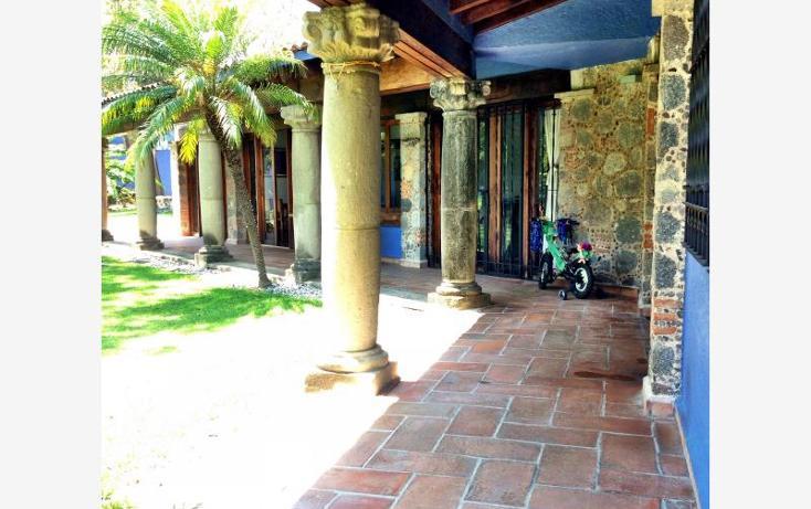 Foto de casa en venta en  ., huertas del llano, jiutepec, morelos, 492441 No. 13