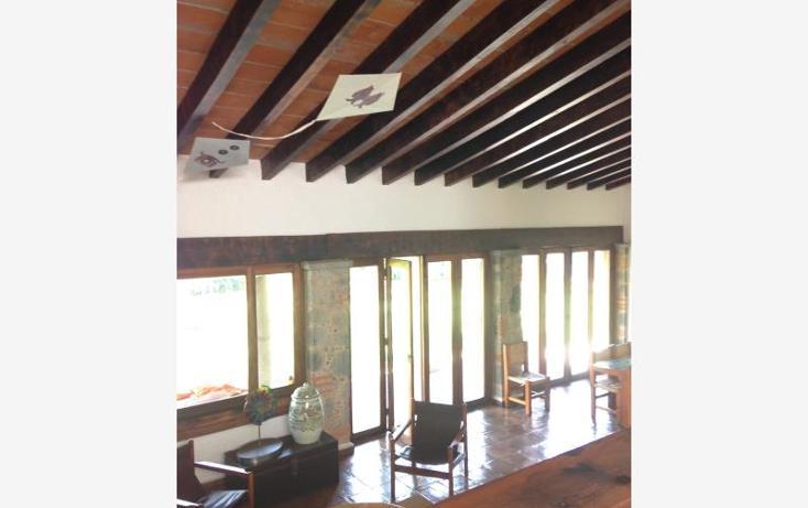 Foto de casa en venta en  ., huertas del llano, jiutepec, morelos, 492441 No. 16