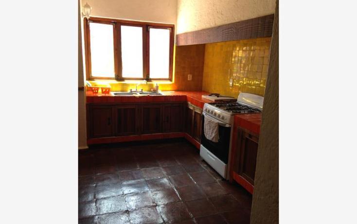 Foto de casa en venta en  ., huertas del llano, jiutepec, morelos, 492441 No. 17