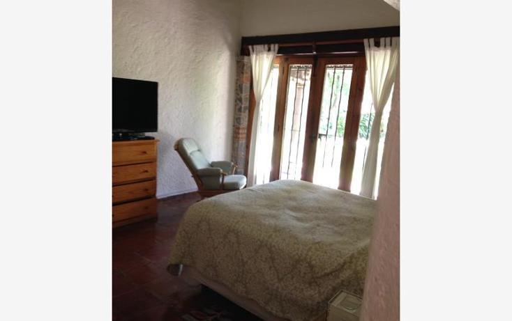 Foto de casa en venta en  ., huertas del llano, jiutepec, morelos, 492441 No. 18