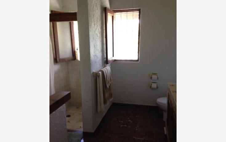 Foto de casa en venta en  ., huertas del llano, jiutepec, morelos, 492441 No. 19