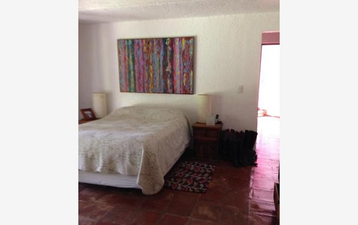 Foto de casa en venta en  ., huertas del llano, jiutepec, morelos, 492441 No. 20