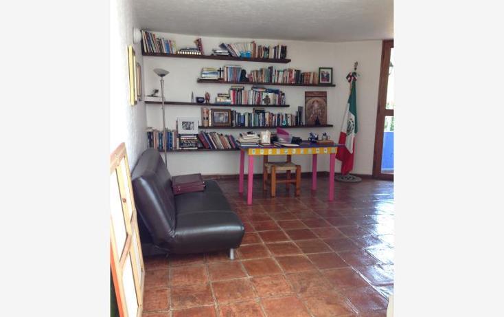 Foto de casa en venta en  ., huertas del llano, jiutepec, morelos, 492441 No. 21