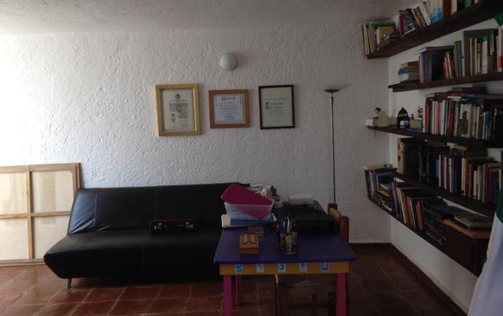 Foto de casa en venta en  ., huertas del llano, jiutepec, morelos, 492441 No. 22