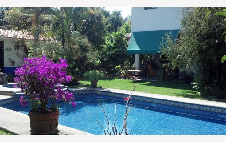 Foto de casa en venta en  , huertas del llano, jiutepec, morelos, 852601 No. 01
