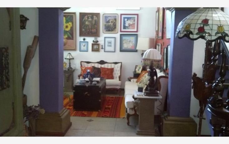 Foto de casa en venta en  , huertas del llano, jiutepec, morelos, 852601 No. 02