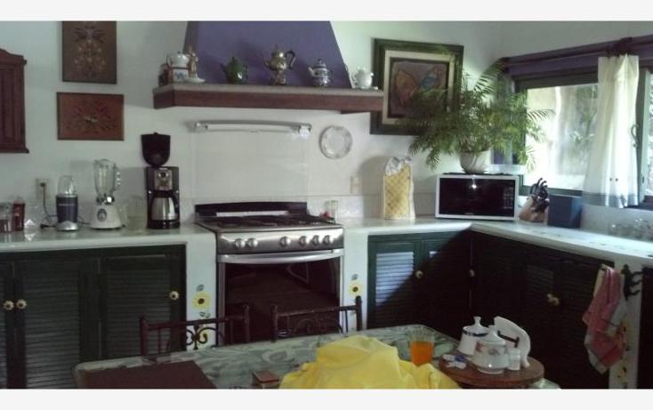 Foto de casa en venta en  , huertas del llano, jiutepec, morelos, 852601 No. 03