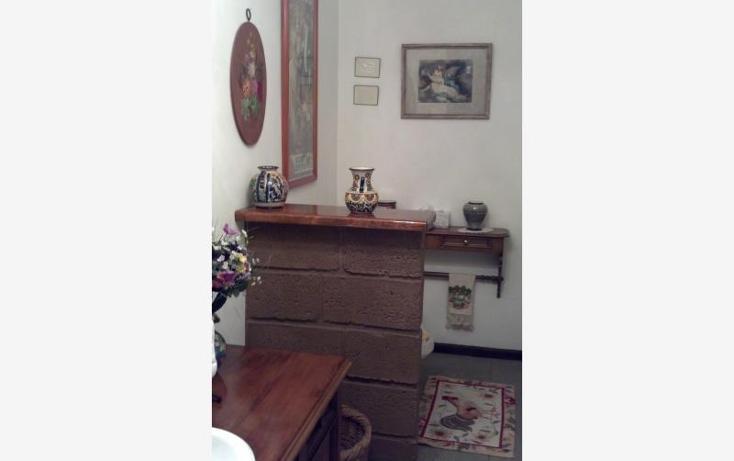 Foto de casa en venta en  , huertas del llano, jiutepec, morelos, 852601 No. 04