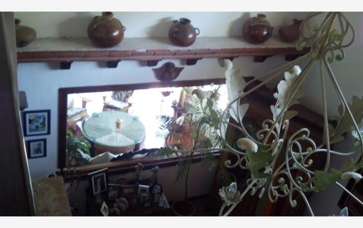 Foto de casa en venta en  , huertas del llano, jiutepec, morelos, 852601 No. 05