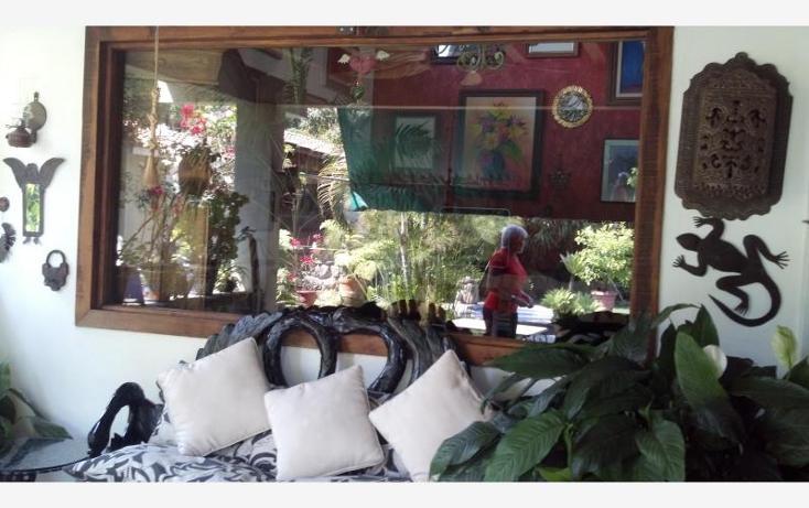 Foto de casa en venta en  , huertas del llano, jiutepec, morelos, 852601 No. 08