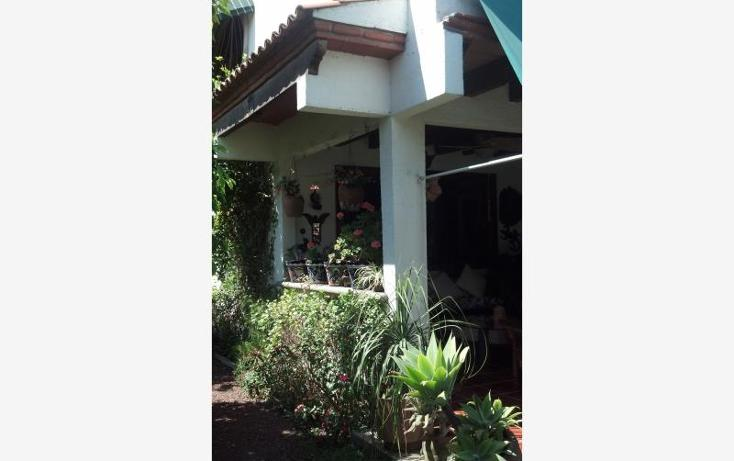 Foto de casa en venta en  , huertas del llano, jiutepec, morelos, 852601 No. 09