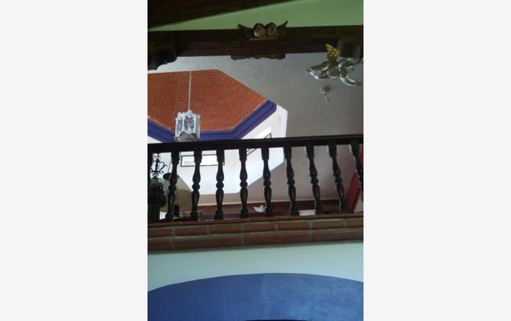 Foto de casa en venta en  , huertas del llano, jiutepec, morelos, 852601 No. 10