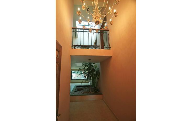 Foto de casa en venta en  , huertas el carmen, corregidora, querétaro, 1284623 No. 04