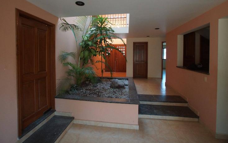 Foto de casa en venta en  , huertas el carmen, corregidora, querétaro, 1284623 No. 05