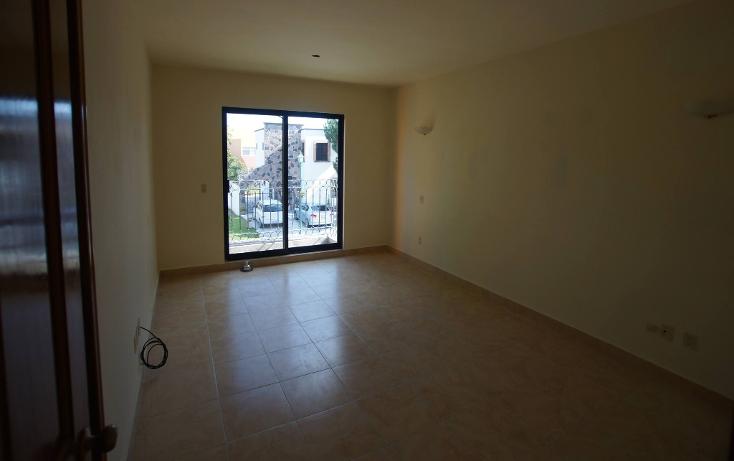 Foto de casa en venta en  , huertas el carmen, corregidora, querétaro, 1284623 No. 14