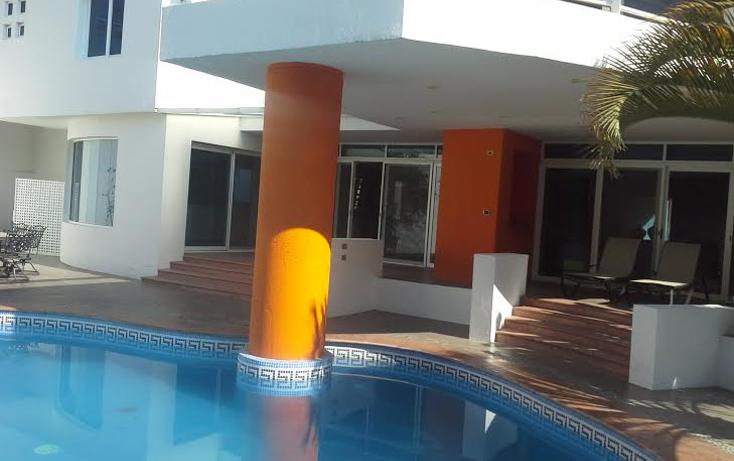Foto de casa en renta en  , huertas el carmen, corregidora, querétaro, 1601114 No. 06