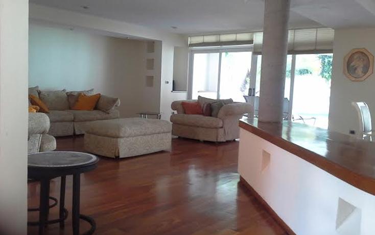 Foto de casa en renta en  , huertas el carmen, corregidora, querétaro, 1601114 No. 09