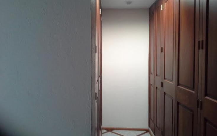 Foto de casa en renta en  , huertas el carmen, corregidora, querétaro, 1601114 No. 14