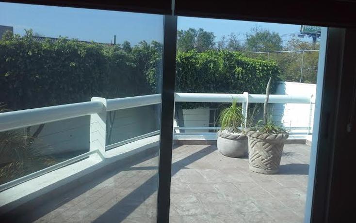 Foto de casa en renta en  , huertas el carmen, corregidora, querétaro, 1601114 No. 15