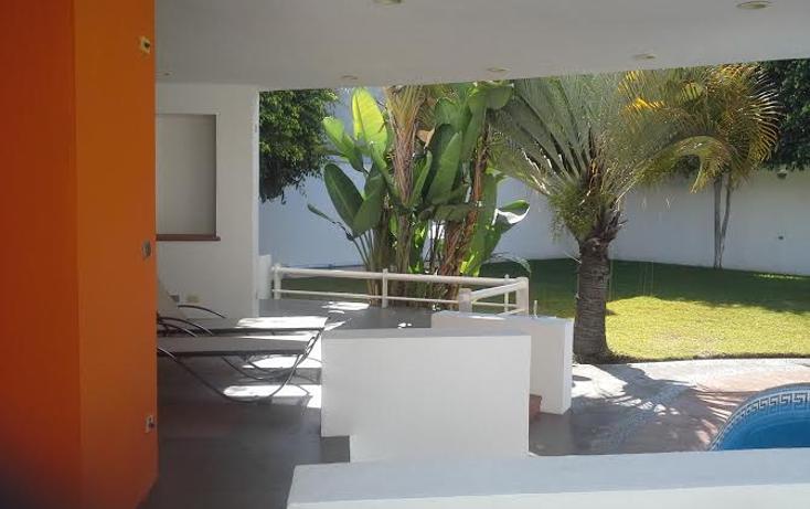 Foto de casa en renta en  , huertas el carmen, corregidora, querétaro, 1601114 No. 17