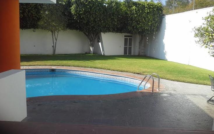 Foto de casa en renta en  , huertas el carmen, corregidora, querétaro, 1601114 No. 20