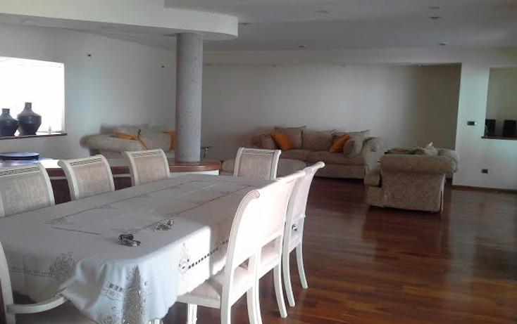 Foto de casa en renta en  , huertas el carmen, corregidora, querétaro, 1601114 No. 21