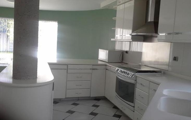 Foto de casa en renta en  , huertas el carmen, corregidora, querétaro, 1601114 No. 22