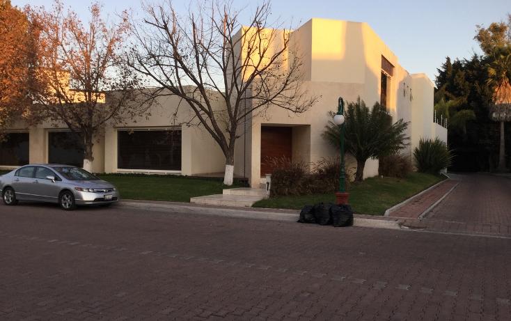 Foto de casa en venta en  , huertas el carmen, corregidora, quer?taro, 1960069 No. 01