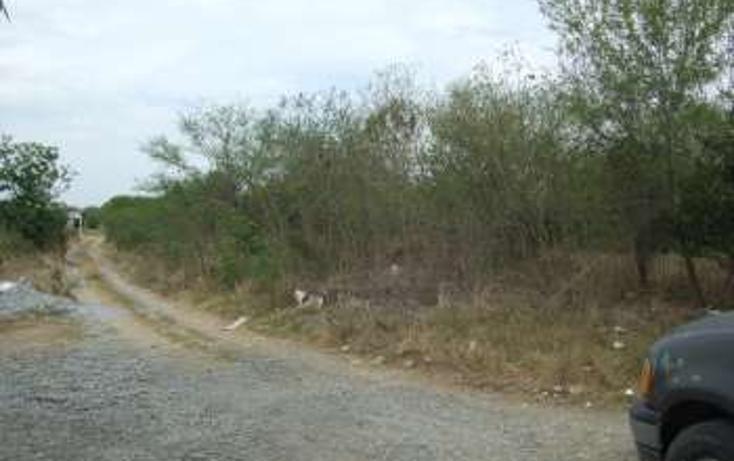 Foto de terreno habitacional en venta en  , huertas estación, montemorelos, nuevo león, 1068545 No. 03